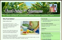 http://www.foodsafetyforconsumers.com