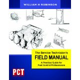 The Service Technician's Field Manual, edited by Lisa Jo Lupo